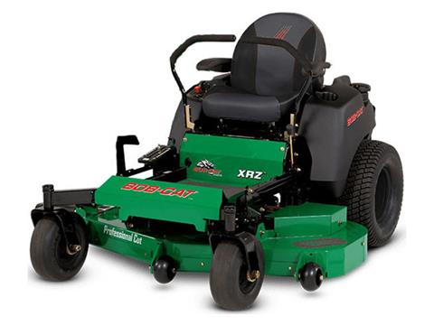 2021 Bob-Cat Mowers XRZ 61 in. Kawasaki FR730V 726 cc in Saint Marys, Pennsylvania - Photo 2