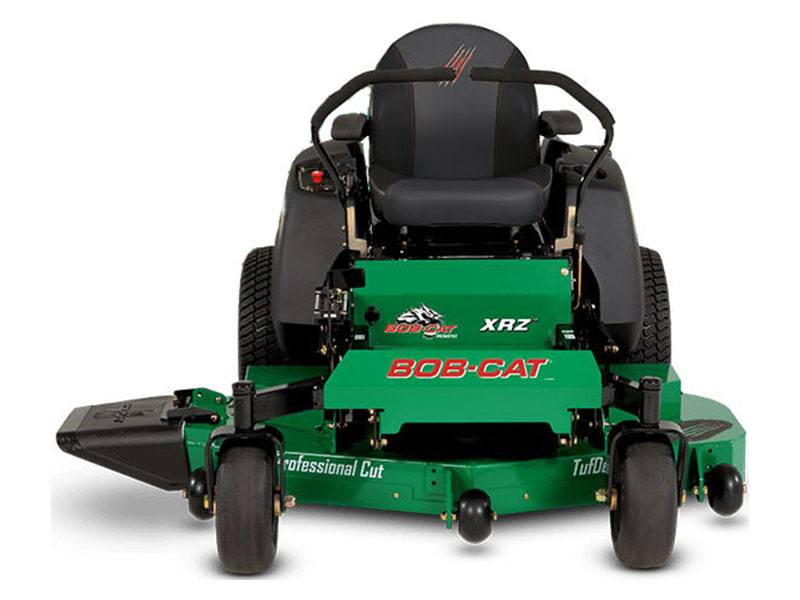 2021 Bob-Cat Mowers XRZ 61 in. Kawasaki FR730V 726 cc in Saint Marys, Pennsylvania - Photo 3