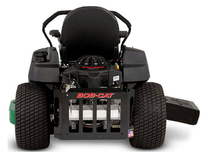 2021 Bob-Cat Mowers XRZ 61 in. Kawasaki FR730V 726 cc in Melissa, Texas - Photo 4