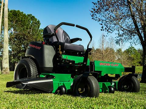2021 Bob-Cat Mowers XRZ 61 in. Kawasaki FR730V 726 cc in Melissa, Texas - Photo 7
