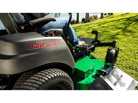 2021 Bob-Cat Mowers XRZ 61 in. Kawasaki FR730V 726 cc in Saint Marys, Pennsylvania - Photo 6