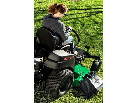2021 Bob-Cat Mowers XRZ 61 in. Kawasaki FR730V 726 cc in Melissa, Texas - Photo 9