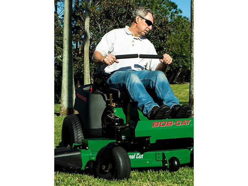 2021 Bob-Cat Mowers XRZ 61 in. Kawasaki FR730V 726 cc in Saint Marys, Pennsylvania - Photo 5