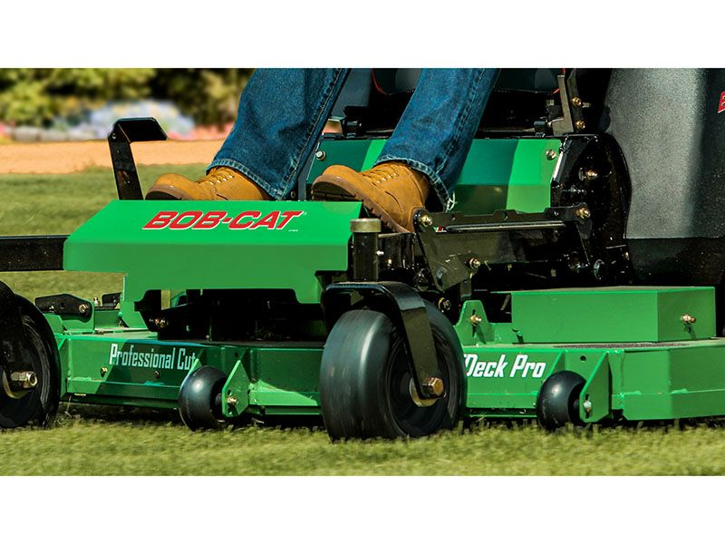 2021 Bob-Cat Mowers XRZ Pro 52 in. Kawasaki FX691V 726 cc in Sturgeon Bay, Wisconsin - Photo 7