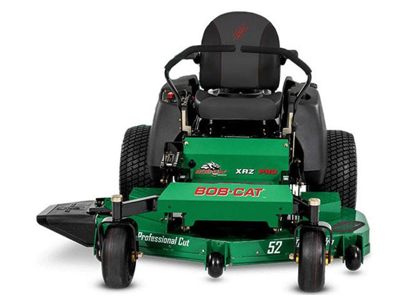 2021 Bob-Cat Mowers XRZ Pro 61 in. Kawasaki FX730V 726 cc in Mansfield, Pennsylvania - Photo 3