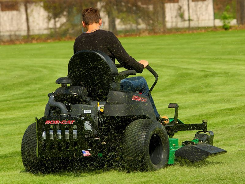 2021 Bob-Cat Mowers XRZ Pro 61 in. Kawasaki FX730V 726 cc in Mansfield, Pennsylvania - Photo 8