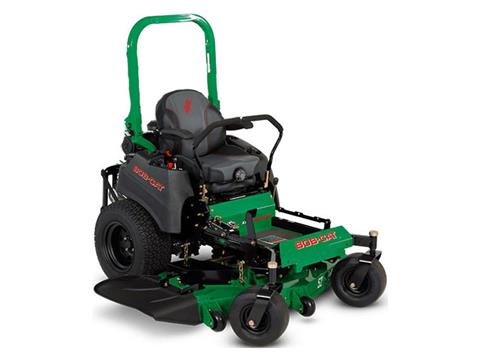 2021 Bob-Cat Mowers XRZ Pro RS 61 in. Kawasaki FX730V 726 cc in Brockway, Pennsylvania - Photo 1