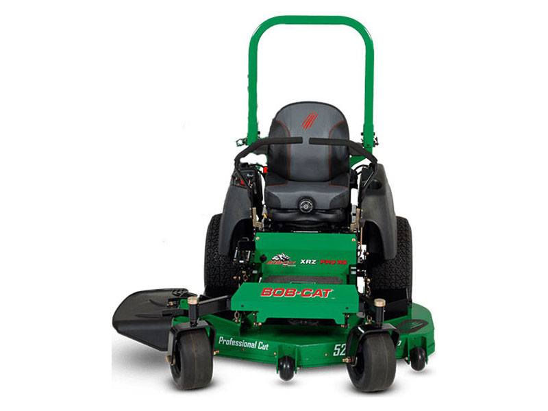 2021 Bob-Cat Mowers XRZ Pro RS 61 in. Kawasaki FX730V 726 cc in Brockway, Pennsylvania - Photo 3