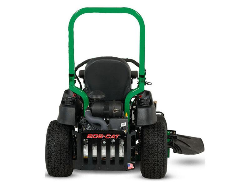 2021 Bob-Cat Mowers XRZ Pro RS 61 in. Kawasaki FX730V 726 cc in Brockway, Pennsylvania - Photo 4