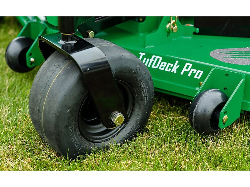 2021 Bob-Cat Mowers XRZ Pro RS 61 in. Kawasaki FX730V 726 cc in Brockway, Pennsylvania - Photo 6