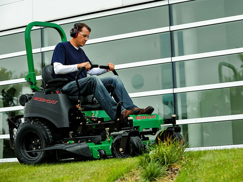 2021 Bob-Cat Mowers XRZ Pro RS 61 in. Kawasaki FX730V 726 cc in Brockway, Pennsylvania - Photo 7