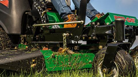 2021 Bob-Cat Mowers DuraDeck 42 in. in Caroline, Wisconsin - Photo 6