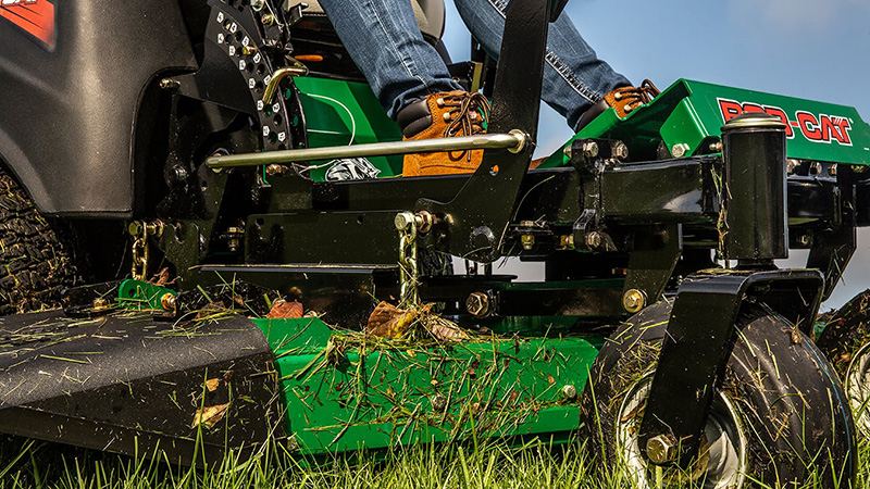 2021 Bob-Cat Mowers DuraDeck 48 in. in Caroline, Wisconsin - Photo 6