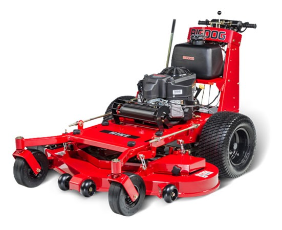 2019 Big Dog Mowers Hike 36 in. Zero Turn Mower in West Monroe, Louisiana