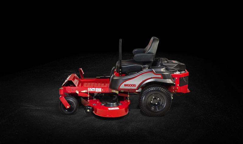 2020 Big Dog Mowers Alpha 42 in. Kawasaki FR600 18 hp in Leesville, Louisiana - Photo 2