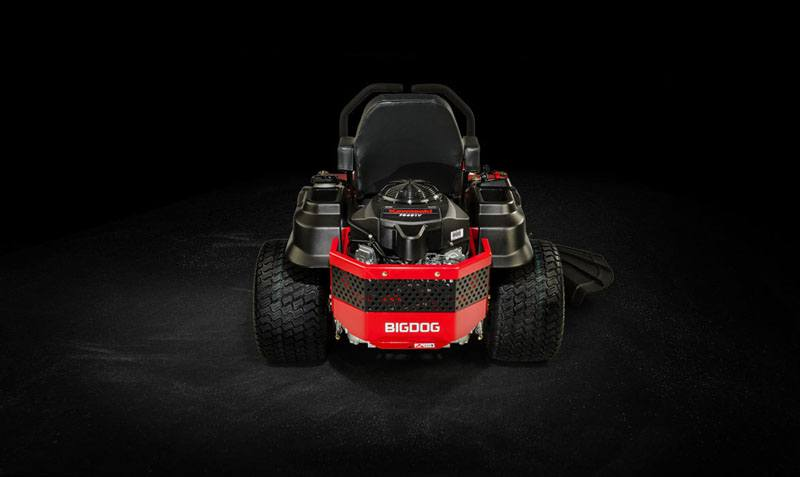 2020 Big Dog Mowers Alpha MP 60 in. Kawasaki FR730 24 hp in West Monroe, Louisiana