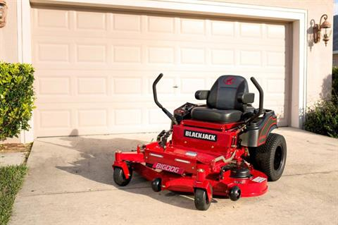 2020 Big Dog Mowers Blackjack 54 in. Kohler 25 hp in Leesville, Louisiana - Photo 2