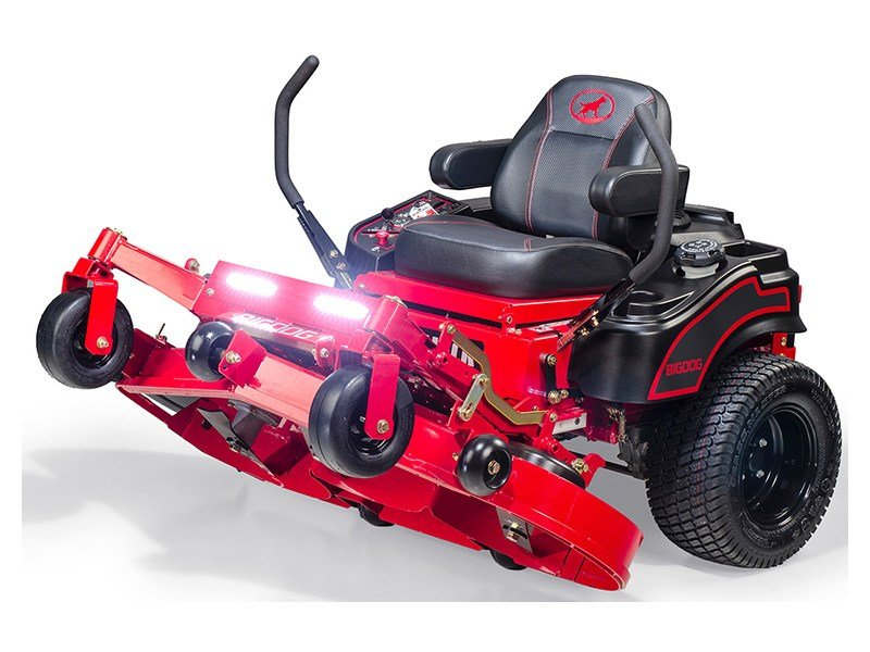 2020 Big Dog Mowers Blackjack 54 in. Kawasaki FR691 23 hp in Leesville, Louisiana - Photo 2