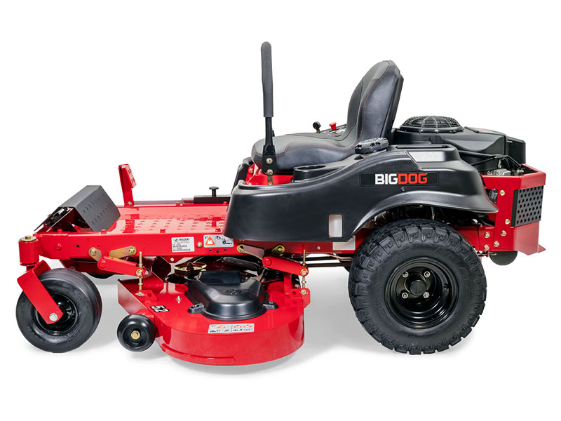 2021 Big Dog Mowers Alpha 42 in. Kawasaki FR600 18 hp in West Monroe, Louisiana - Photo 3