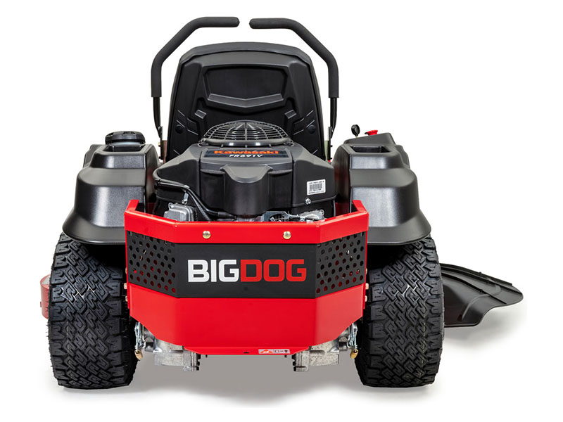 2021 Big Dog Mowers Alpha 42 in. Kawasaki FR600 18 hp in West Monroe, Louisiana - Photo 5