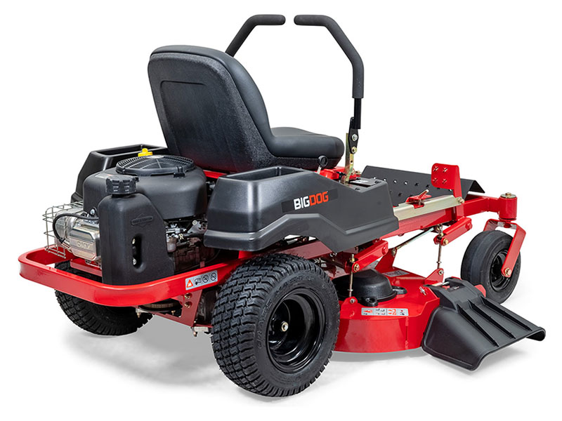 2021 Big Dog Mowers Rex 42 in. Briggs & Stratton 10.5 hp in West Monroe, Louisiana - Photo 3