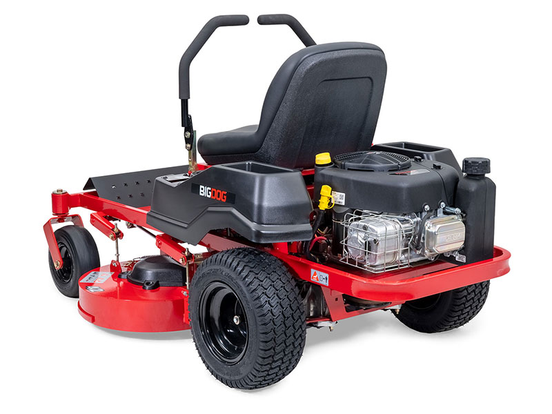 2021 Big Dog Mowers Rex 42 in. Briggs & Stratton 10.5 hp in West Monroe, Louisiana - Photo 4