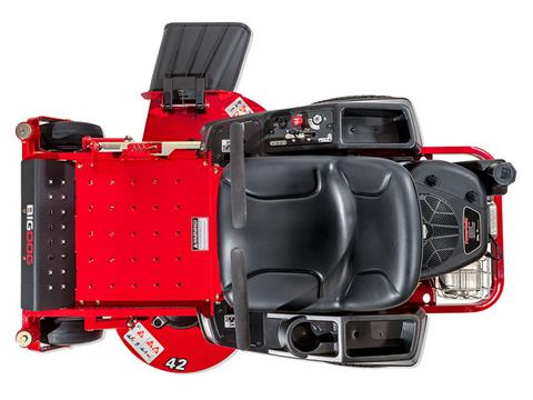 2021 Big Dog Mowers Rex 42 in. Briggs & Stratton 10.5 hp in West Monroe, Louisiana - Photo 6