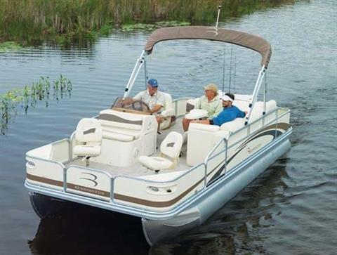 2008 Bennington 2075FSi in Round Lake, Illinois