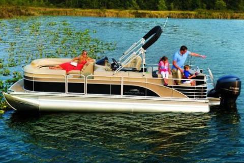 2015 Bennington 2275 GS in Round Lake, Illinois