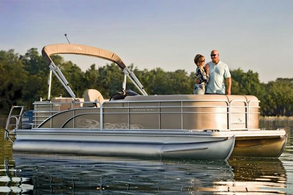 2016 Bennington 1875 GL in Round Lake, Illinois