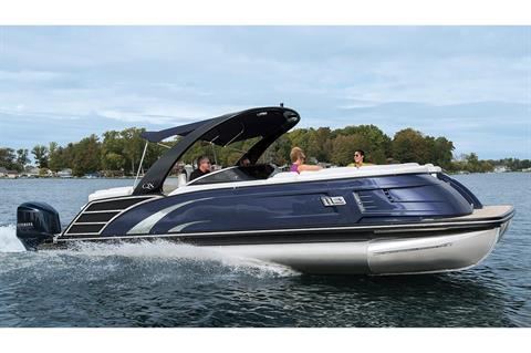 2019 Bennington QX 27 Wide-Beam Fastback in Superior, Wisconsin - Photo 1