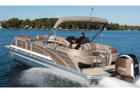 2019 Bennington Q 25 Wide Beam Fastback in Superior, Wisconsin