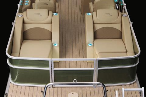 2019 Bennington SX 24 Premium Stern Lounge in Spearfish, South Dakota