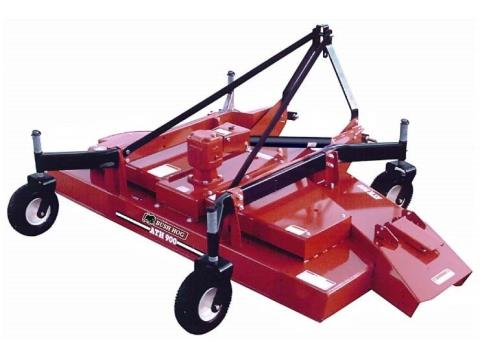 2016 Bush Hog ATH900 Air Tunnel Finishing Mower in Purvis, Mississippi