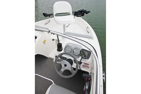 2015 Bayliner 170 Bowrider in Fort Smith, Arkansas