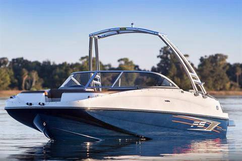 2017 Bayliner 195 Deck Boat in Kaukauna, Wisconsin