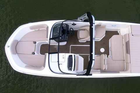 2017 Bayliner VR6 Bowrider OB in Fort Smith, Arkansas