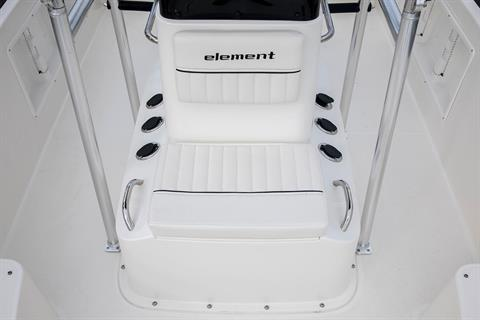2017 Bayliner Element F21 in Fort Smith, Arkansas