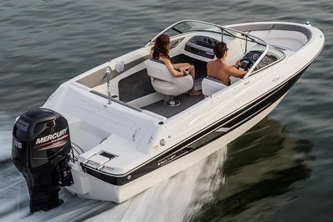 2018 Bayliner 180 Bowrider in Amory, Mississippi - Photo 3