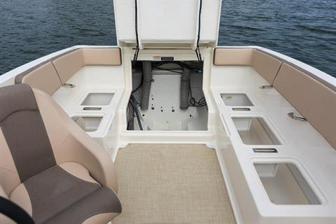 2018 Bayliner VR4 Bowrider OB in Fort Smith, Arkansas