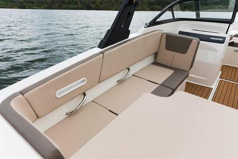 2018 Bayliner VR4 Bowrider OB in Amory, Mississippi - Photo 6