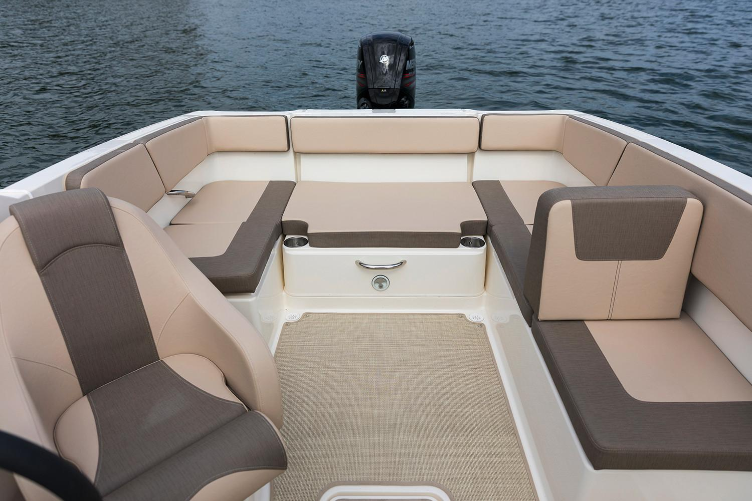 2018 Bayliner VR4 Bowrider OB in Amory, Mississippi - Photo 8