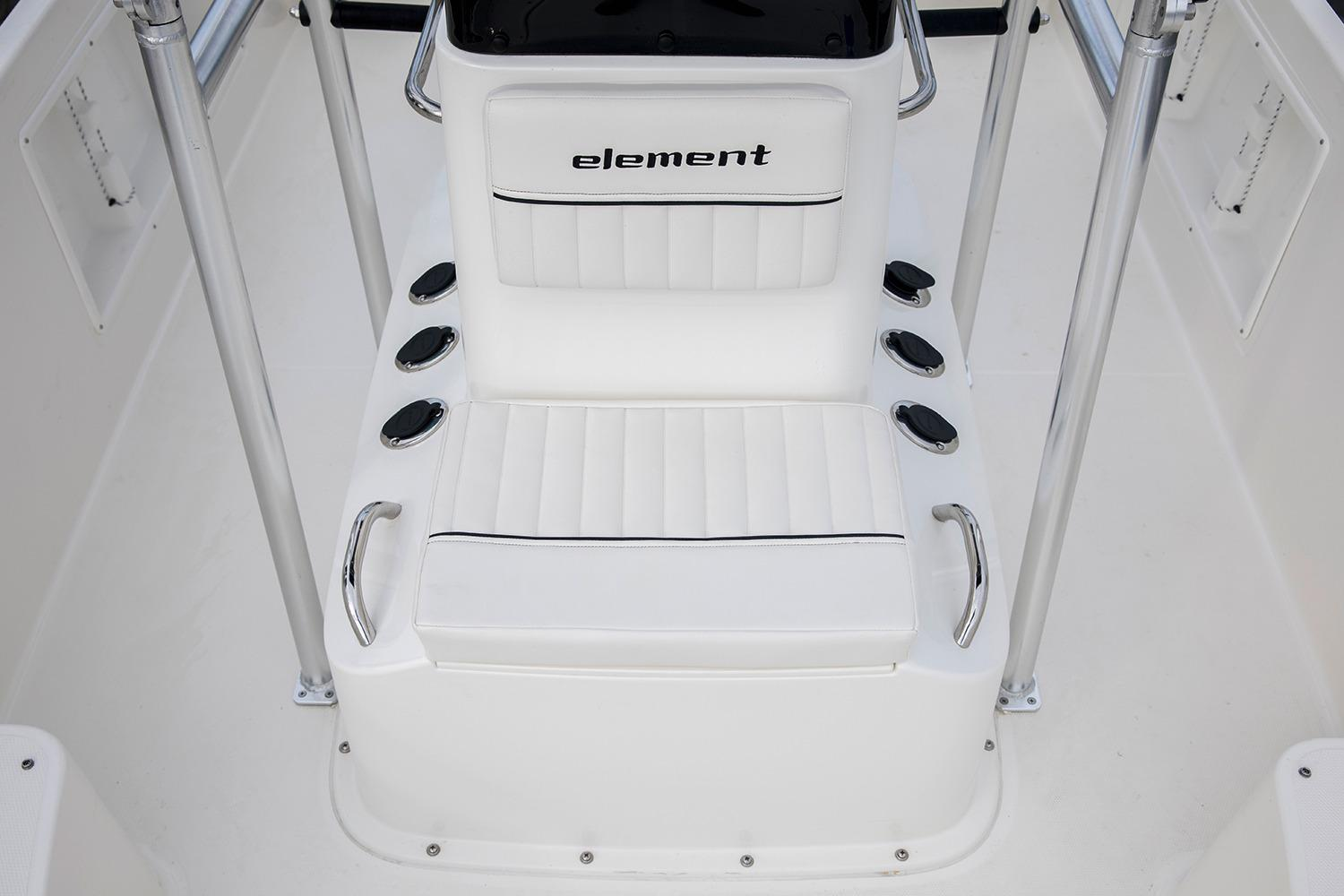 2018 Bayliner Element F21 in Amory, Mississippi - Photo 8