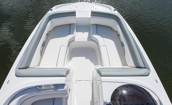 2018 Bayliner 190 Deck Boat in Amory, Mississippi - Photo 7