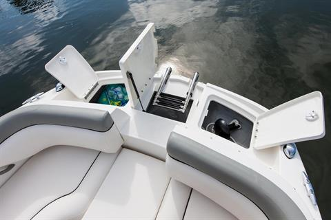 2018 Bayliner 190 Deck Boat in Amory, Mississippi - Photo 11
