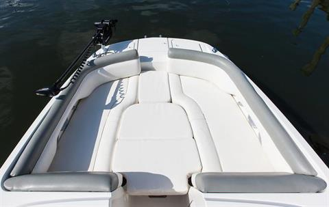 2018 Bayliner 210 Deck Boat in Amory, Mississippi