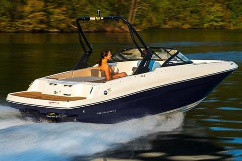 2019 Bayliner VR4 Bowrider I/O in Amory, Mississippi - Photo 2