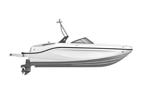 2019 Bayliner DX 2050 in Kaukauna, Wisconsin