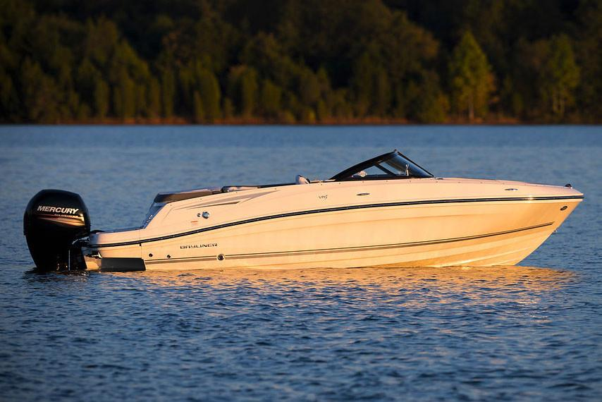 2019 Bayliner VR5 Bowrider OB in Lagrange, Georgia - Photo 6