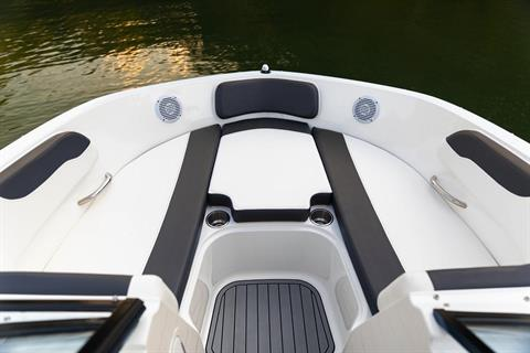 2019 Bayliner VR5 Bowrider OB in Lagrange, Georgia - Photo 7